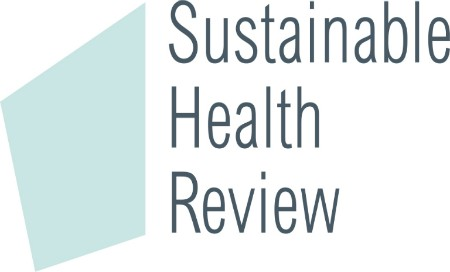 Sustainable Health Review logo